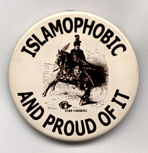 Islamophobia Redux: the 'first' decade « Bigmouth Strikes Again
