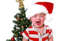 Christmas-ruined